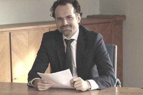 Rechtsanwalt Nebel, M.A.
