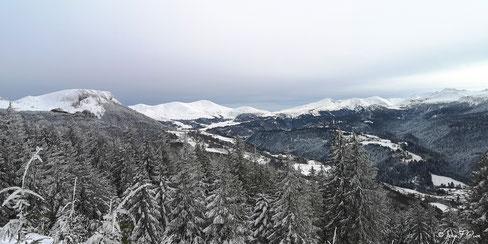 L'Auvergne en photos