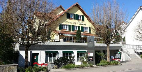 Bild_Gebäude der Gesangsschule Vocal, Voice & Art Leu in Waltenschwil