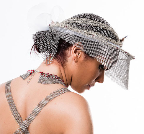 chapeau chic original
