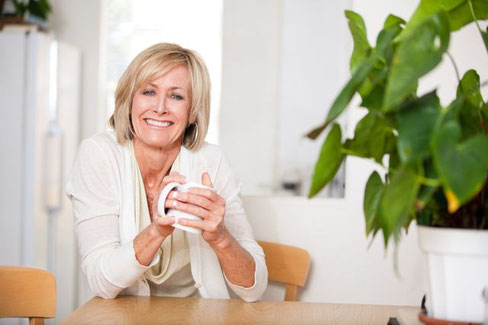 ménopause, troubles de la ménopause