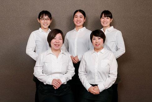 小倉マッサージ店女性staff