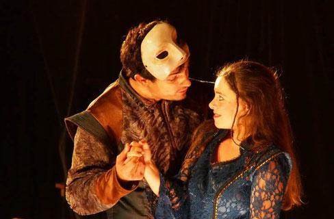 Spectacle Shakespeare Luca Franceschi théâtre à Bruxelles