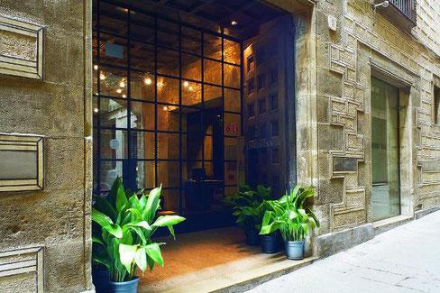 Hotel Neri – Relais & Chateaux - роскошные отели в Готичечском квартале Барселоны