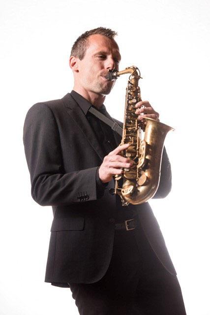 Sax o' Conga