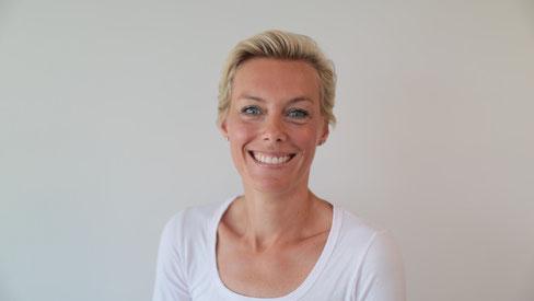 Augenärztin Dr. Aline Ahrens