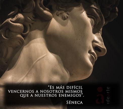Séneca; filósofo; filosofía; Roma; estoicismo; estoico; Academia Idearte;