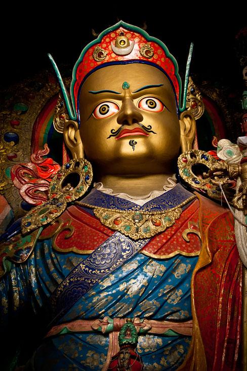 Padmasambhava; guru Rimpoche; budismo tibetano; vajrayana; tantra; Tíbet; Bardo Thodol;