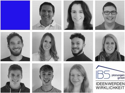 Die Gesichter hinter der IBS Planungen GmbH
