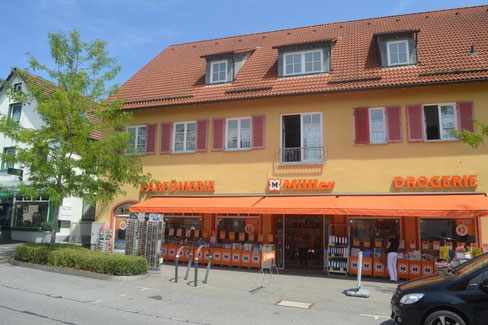 Müller Drogeriemarkt Bad Schussenried