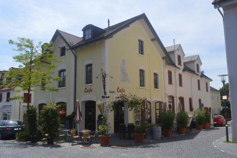Cafe Andelfinger Bad Schussenried