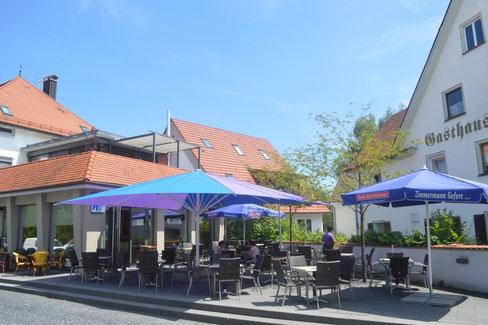 Eiscafe Fontana Bad Schussenried