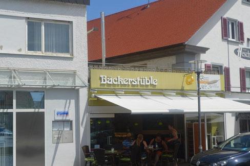 Bäckerei Butzug Bad Schussenried