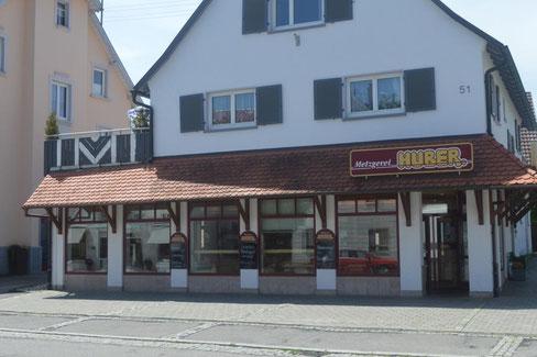 Metzgerei Huber Bad Schussenried