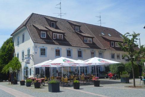Cafe am Markt Bad Schussenried