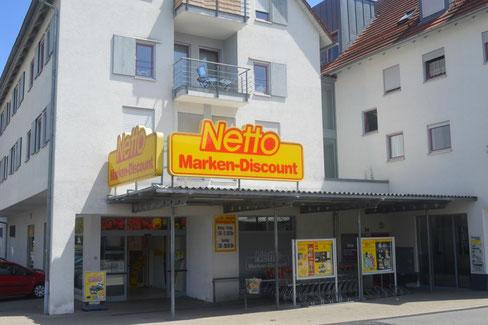 Netto Marken-Discount Bad Schussenried