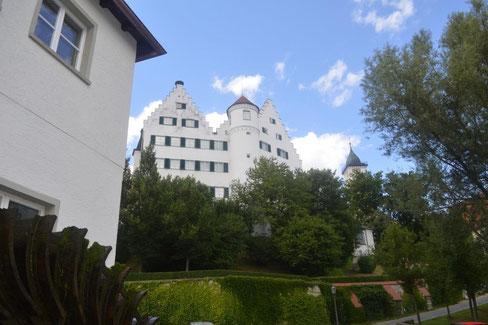Schlossmuseum Schloss Aulendorf