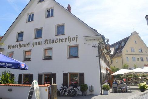 Klosterhof Bad Schussenried