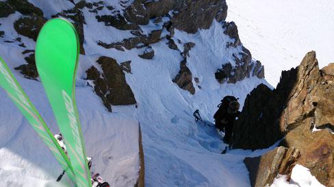 skifactory-masocorto, skirent, ski tour, Hauslabjoch, Ötzi