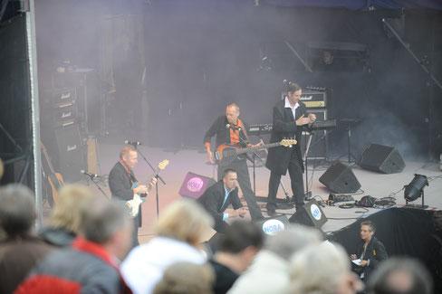 Kalkberg Bad Segeberg 2009