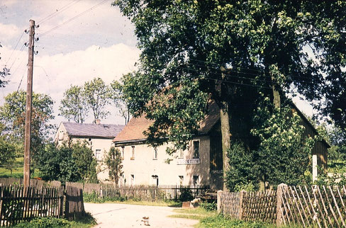 Bild: Forsthaus Seeligstadt
