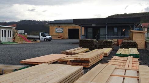 Négociant et spécialiste du bois , castor bois construction