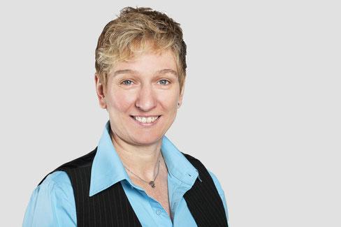 Christina Scharf