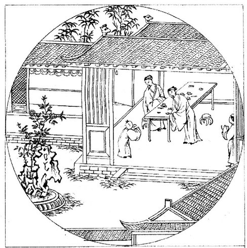 Les trois frères. Contes chinois, trad. J. F. DAVIS, P. P. THOMS, F.-X. d'ENTRECOLLES, etc., et publiés par J.-P. ABEL-RÉMUSAT. Moutardier, Paris, 1827.