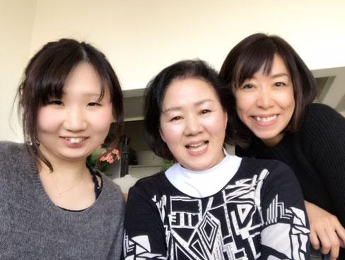 千葉県松戸市酵素風呂&リンパケアサロン・ゆずり葉、オーナー佐藤和香子さん