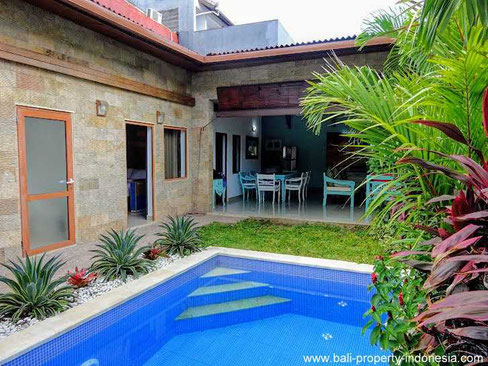 Sanur house for sale