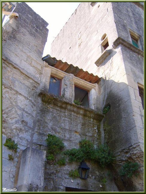 Habitation ancienne, Baux-de-Provence, Alpilles (13)
