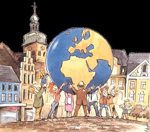 Leitbild - Lokale Agenda 21 für Recklinghausen