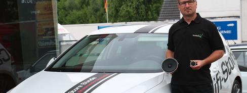 Car Hifi Store Bünde aus Bünde Audiofrog Händler