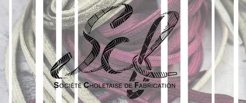 SCF Societe Choletaise de Fabrication