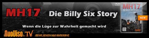 Die Billy Six Story - Wenn Lügen zur Wahrheit gemacht werden...