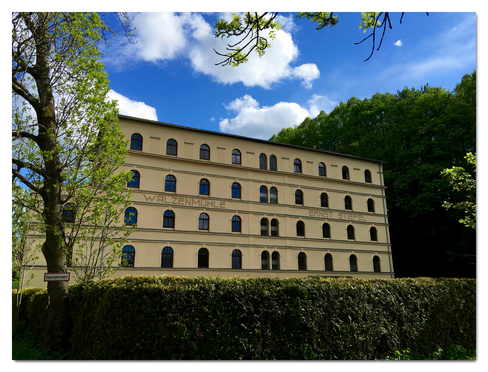 Wohnpark Walzenmühle/Mai_2016 - Quelle: Bürgerverein