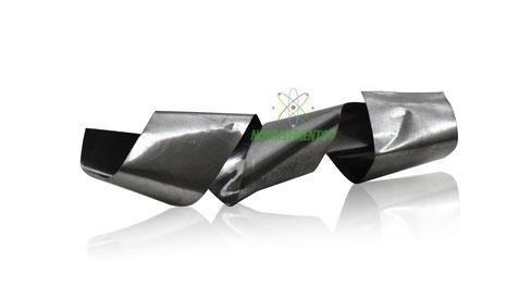 tantalum metal, tantalum sample for element collection, tantalum sheets, tantalum foils, tantalum pellets, tantalum nuggets, tantalum acrylic cube, nova elements tantalum