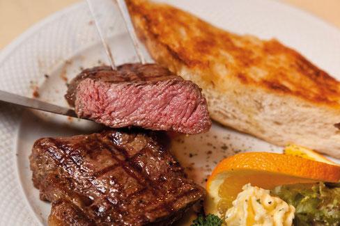 © Steakhaus zur alten Schmiede