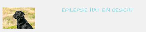 Epilepsie hat ein Gesicht