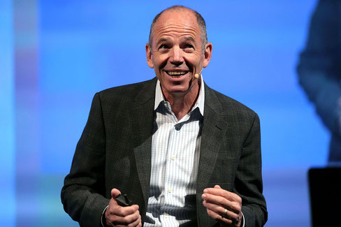 MARC RANDOLPH  keynote speaker contact booking innovation conference entrepreneur silicon valley