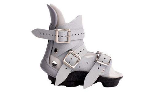 Klumpfuß Ponseti PFS-Sandale für Spezialfälle