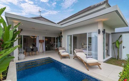 Kalibukbuk villa for sale. North Bali villa for sale