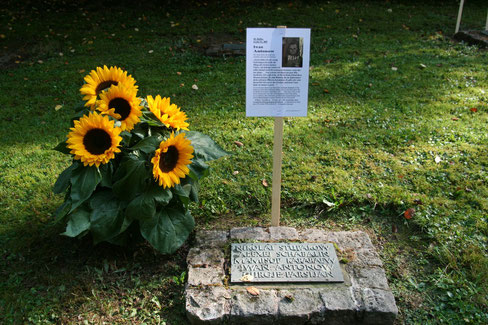 АиФ Европа: Они не пропали без вести. В Херлесхаузене чтят память погибших в плену красноармейцев