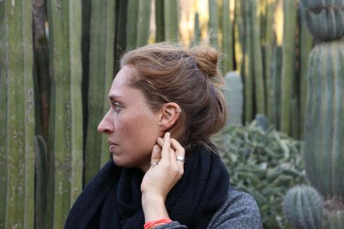 Heilpraktikerin Colette Bischel München