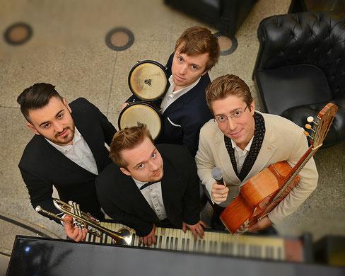 Francesco Bossa Quartet