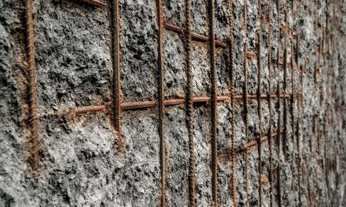 Industrielook Betonplatten von Artstone - Deko Betonpaneele