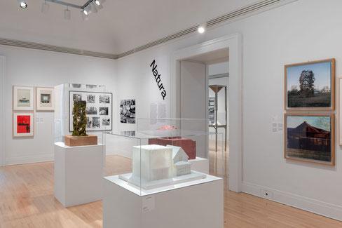Utopie Radicali: Florence 1966–1976. Installation view, 2018  Credit(s) © CCA