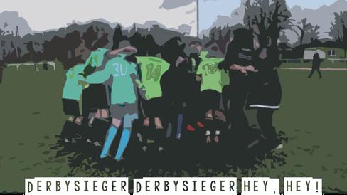 Quelle: Facebookseite Düneberg Düneberger SV