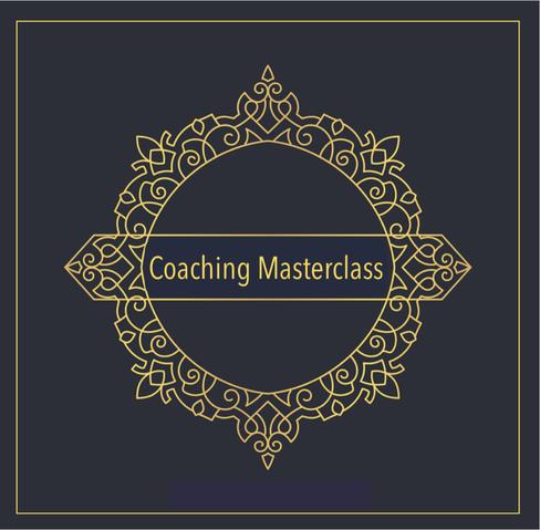 Online Coaching Masterclass ab Winter 2021