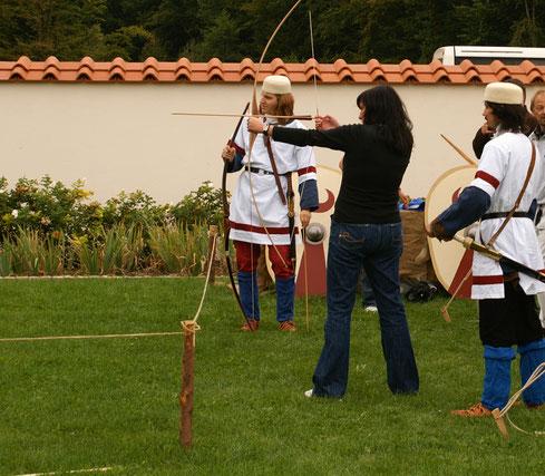 Römer Turnier Trier